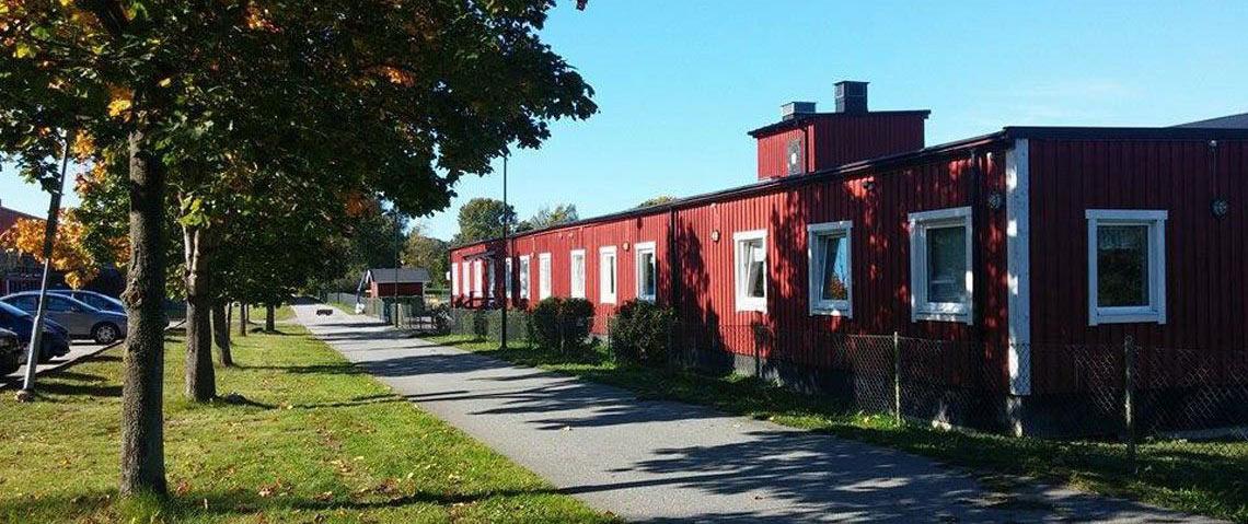 Botkyrkan ruotsinsuomalainen koulu