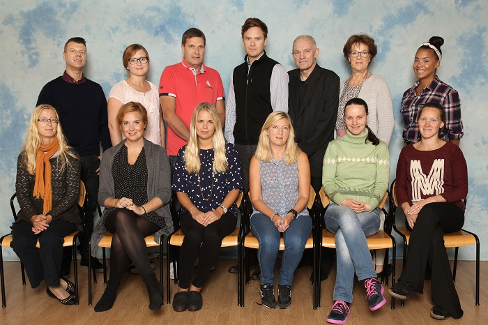 nimi:Koulun henkilökunta / Skolans personal_Sverigefinska Skolan i Botkyrka_IMG3503_cpy004_5000_BildkompanietSkolfoto